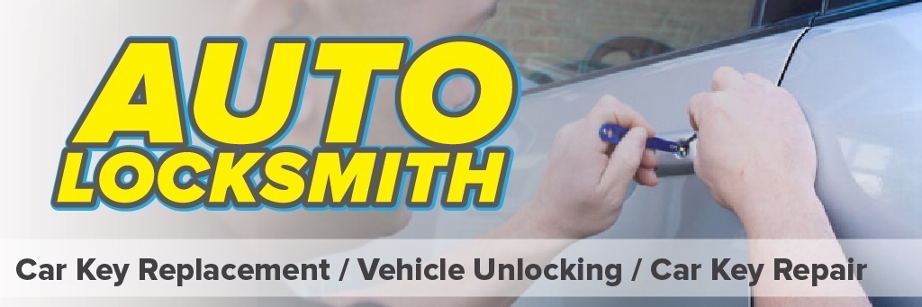 Locksmith Bedford